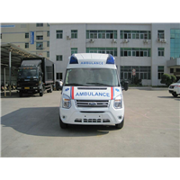 北京120急救车出租电话