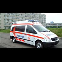 北京救护车电话,北京救护车转院