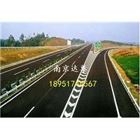 南京道路划线 南京达尊道路标线有限公司划线使用材料