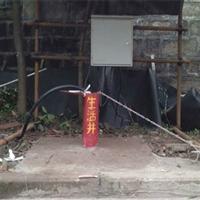 江苏打井分享在钢板桩施工中遇到的问题怎么解决