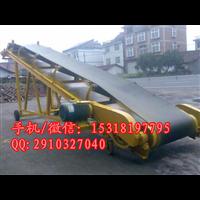 600宽皮带输送机 砂石带式输送机