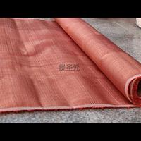 硅胶紫铜热压机缓冲垫生产厂家