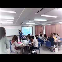 日式皮肤管理培训