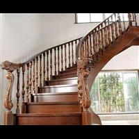 駐馬店樓梯扶手|駐馬店實木樓梯|駐馬店樓梯閣樓|