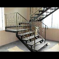 駐馬店鐵藝樓梯安裝價格制作