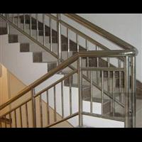 駐馬店不銹鋼樓梯扶手