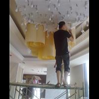 南宁青秀灯具安装维修