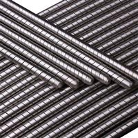 不锈钢穿条皮带串条皮带穿条串条1米穿条