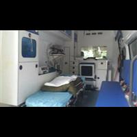 浙江救护车长途护送|浙江救护车长途转运