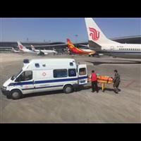 浙江救护车长途跨省转运