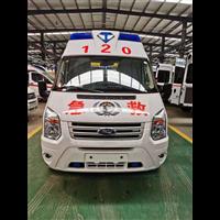 北京救护车转院
