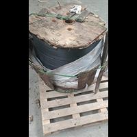 绵阳移动光缆回收GYTS6B1铠装光缆高价回收