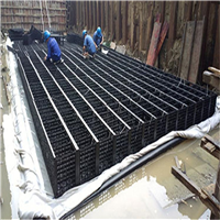 四川雨水收集系统