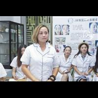 南京中药面膜皮肤管理培训