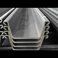 汕头拉森钢板桩出租, 汕头拉森钢板桩支护工程