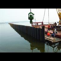 汕头拉森钢板桩支护工程