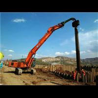 汕头拉森钢板桩工程