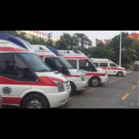 聊城救护车出租
