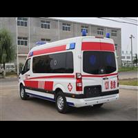 济宁跨省救护车出租、济宁救护车