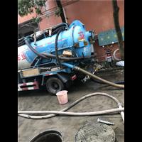 东莞专车抽化粪池