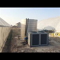 溫室采暖系統
