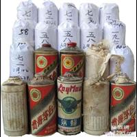 李老师  广安回收茅台酒15861187903
