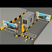 阜阳停车场系统安装