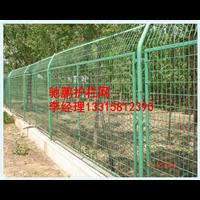 供应低价现货框架围墙网