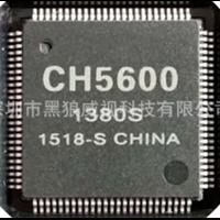 同轴高清TVI 转 HDMI转换器 支持放大环出 支持8MP摄像机