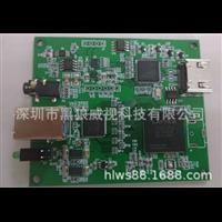 HDMI转USB3.0 HDMI采集卡 支持1080P 60 实时传输