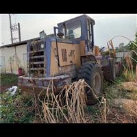 珠海铲车回收