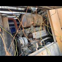 东莞铲车回收