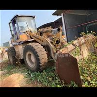深圳铲车回收