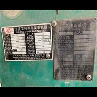 珠三角发电机回收