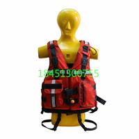 水域救援带头枕救生马甲救生衣浮力马甲