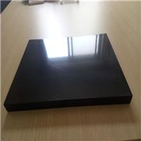 供应优质3K碳纤维板优质原料制作