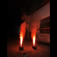 舞台火焰灯定制