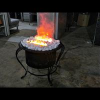 酒精真火壁炉厂家