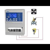 加气站用甲烷浓度报警器可联动电磁阀