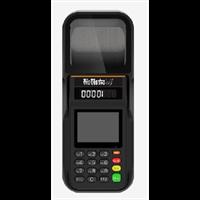 扫码支付终端-wifi版【带充电底座-非银联】