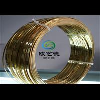 高精度C2680黄铜线重量计算公式