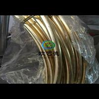 EH状态CuZn30电镀黄铜线