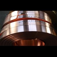 纯度高C1020无氧铜带型号规格