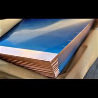 工业纯铜板T2良好的导电性能