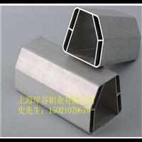 上海铝合金汽车保险杠型材