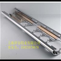 铝合金汽车保险杠型材