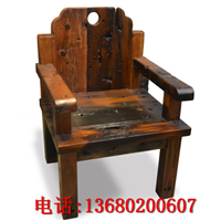 主人椅-8004