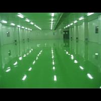 张家港环氧地坪