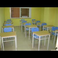 河南学校课桌椅