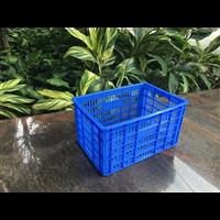 佛山喬豐塑膠實業19號塑料筐廠家直銷420*290*220mm